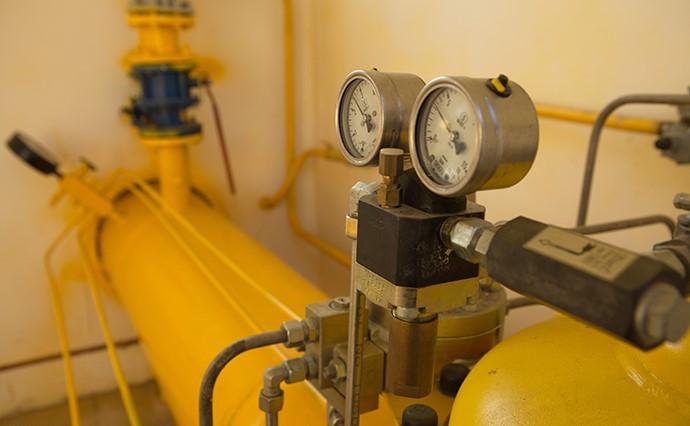 Вінничани платять за доставку газу найбільше в країні -3,35 гривень!