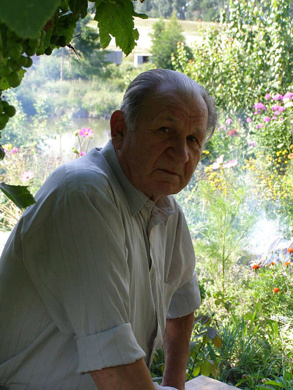 Помер відомий вінницький рентгенолог