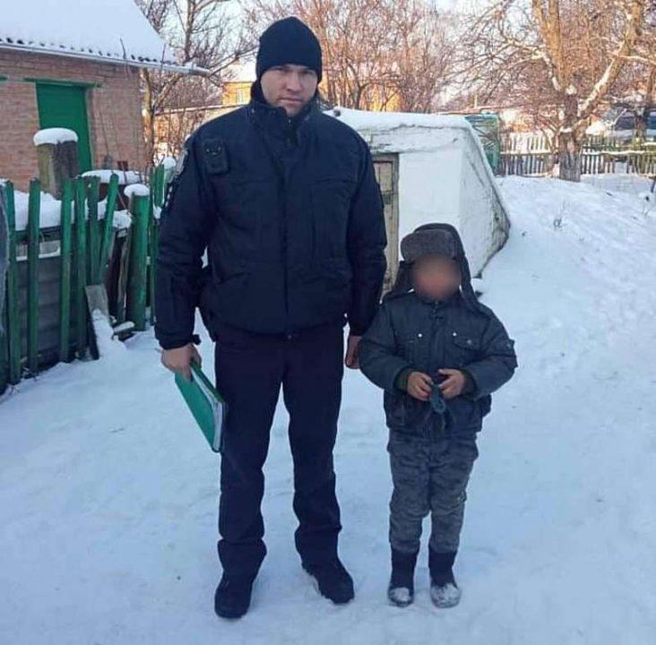 8-річний хлопчик загубився у Калинівці