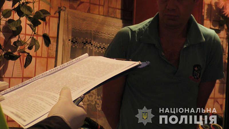 У Вінницькій області затримали підозрюваного у вбивстві мешканки Миколаївщини