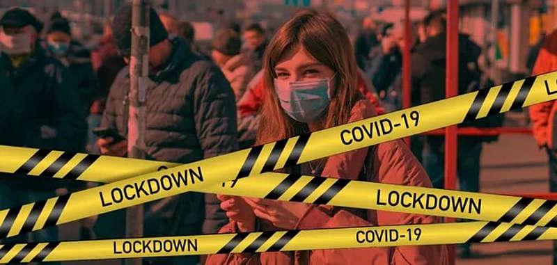 Карантин встановлено до 28 лютого: які обмеження чекають на Україну