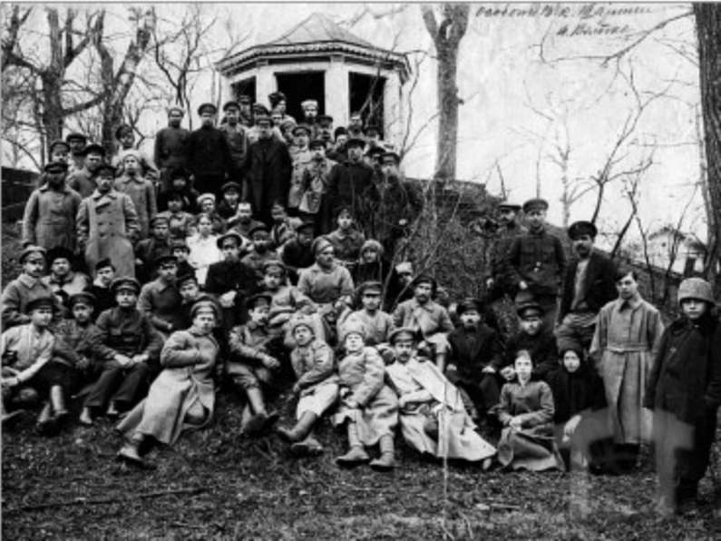 Бабчинецько-Ямпільське повстання могло змінити хід історії українського Придністров'я
