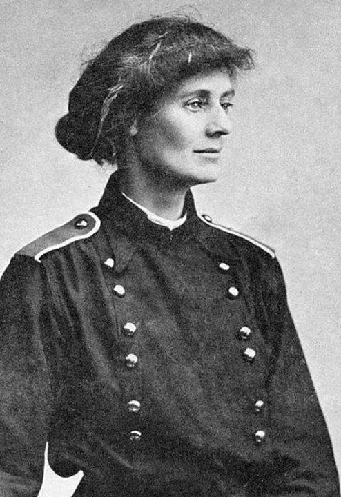 Перша жінка-міністр Ірландії жила у Животівці у родині свого чоловіка Казиміра Маркевича