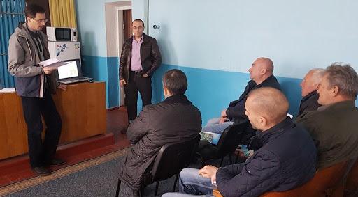 Петрашівка обіцяє Майдан пайовиків через мізерну оплату!