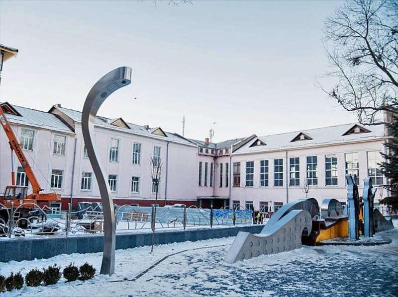 Дві вінницькі школи в рейтингу 100 найкращих закладів України