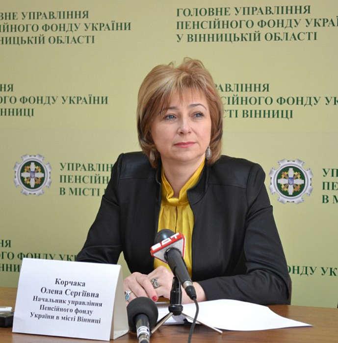 """9,5 тис. вінничан скористалися сервісом """"Електронна трудова книжка"""""""