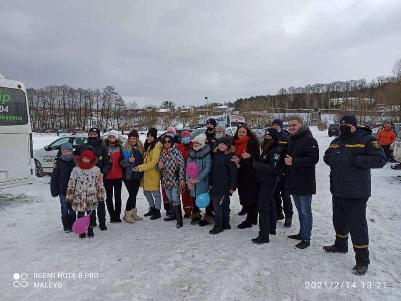 Збір коштів для онкохворих дітей пропонує волонтерка Надія Дмитрієва на Вінниччині
