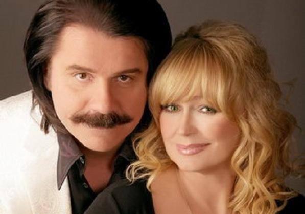 Вінничанин Павло Зібров та його дружина увійшли в трійку найкрасивіших пар українського шоу-бізнесу