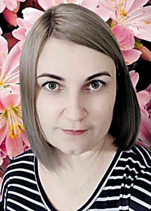 Немирівська поетеса Людмила Степанишена має сто тисяч шанувальників своєї творчості у соцмережі