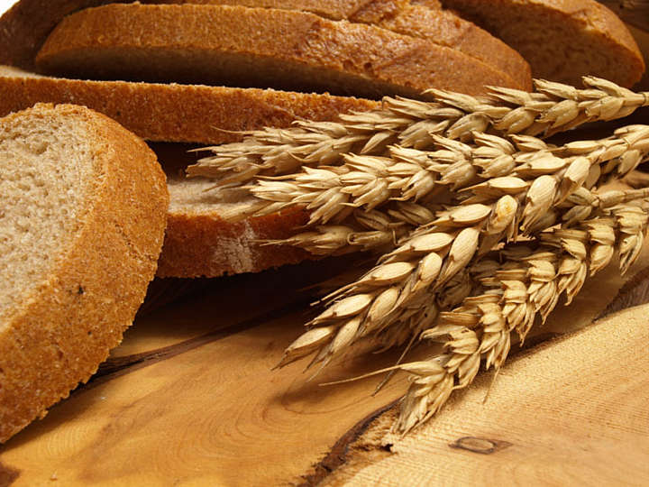 Скибочка хліба дорожча за золото