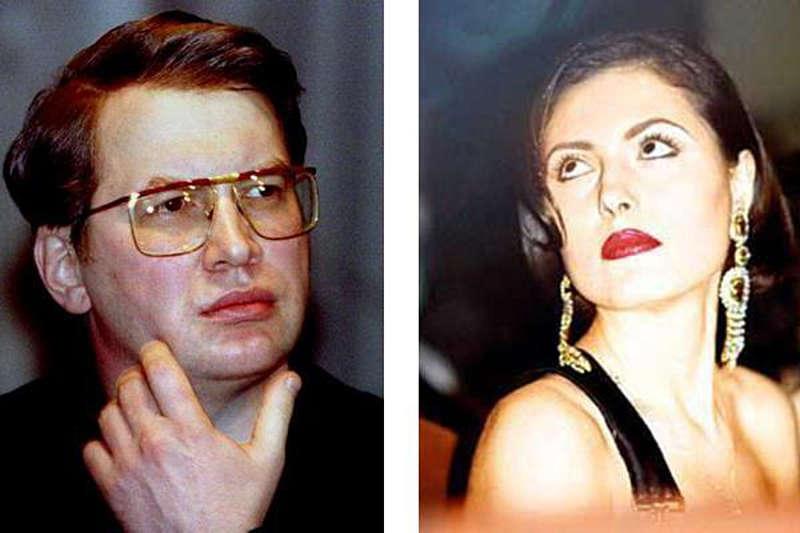 Творець сумнозвісного МММ Сергій Мавроді був одружений на українській красуні