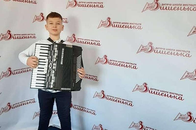 Вінничанин переміг у міжнародному фестивалі
