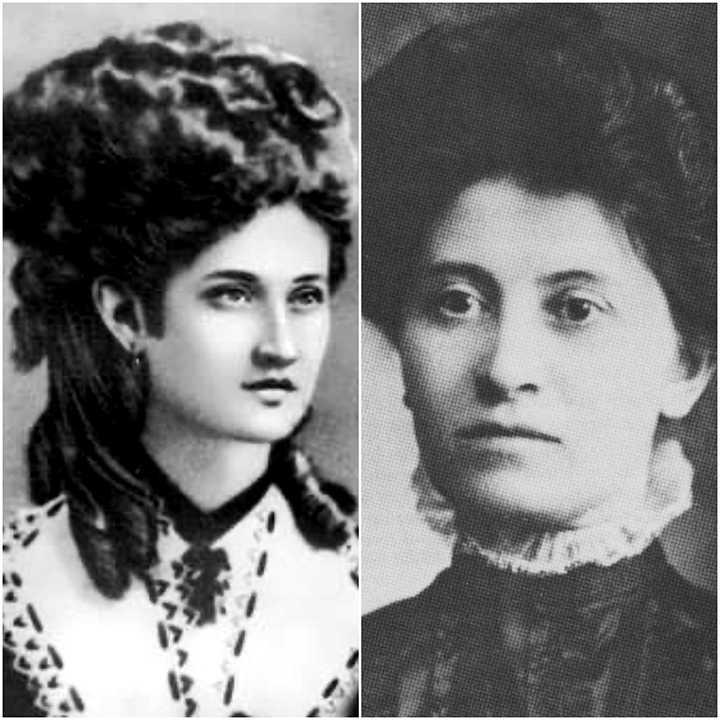 Засновницею руху за права жінок була не Клара Цеткін, а Тереза Сербер з Вінниччини