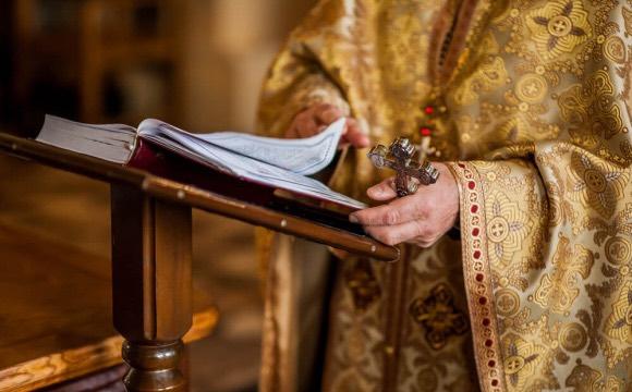 Вінничанин отримав 14 років за вбивство священника!