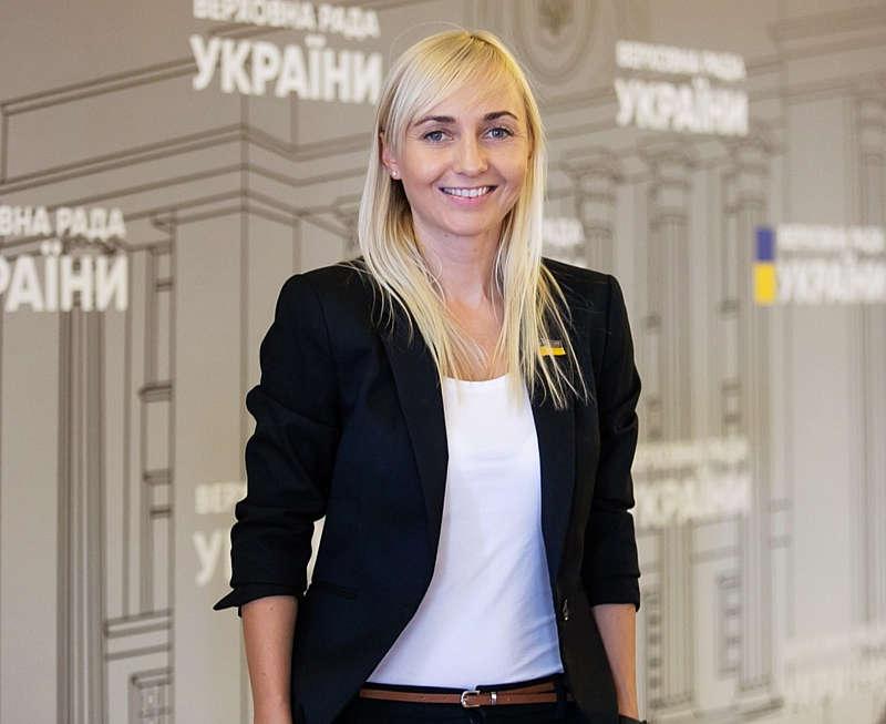 За відставку Генпрокурора Венедіктової в парламенті зібрали уже 160 підписів