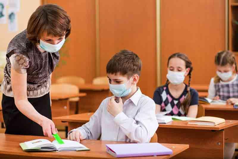 Діти Вінниччини вже з 1 по 11 клас не ходитимуть до школи