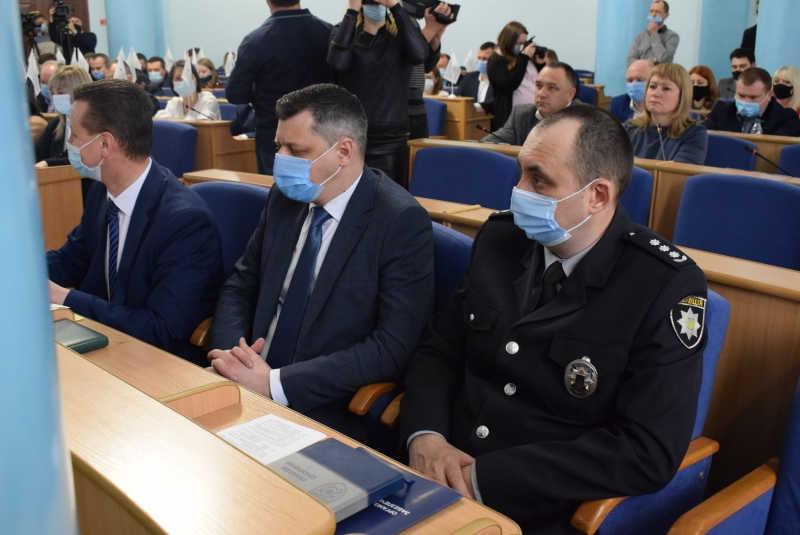 5 коледжів Вінниччини приймуть із державної власності до спільної власності територіальних громад