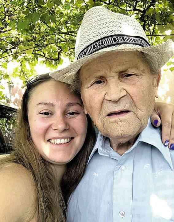 Як у Тульчині від ковіду врятували 94-річного учасника бойових дій та інваліда першої групи