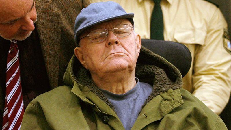 Незасудженому і невиправданому за злочини під час другої світової війни вінниччанину Іванові Дем'янюку виповнився б 101 рік
