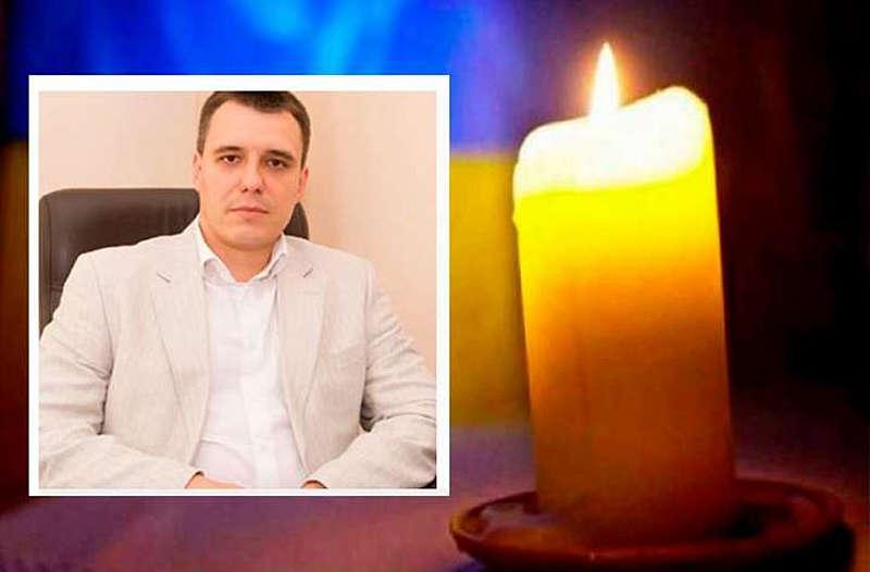 Від ускладнень коронавірусу помер суддя та колишній працівник «33-го каналу» Ігор Чернюк