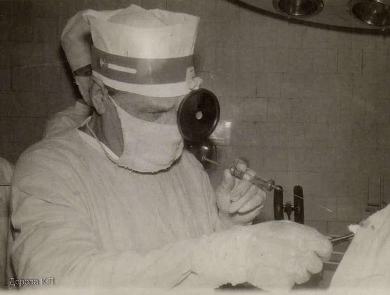 Кузьма Дерепа рятував бійців на фронті, став лікарем-легендою Вінниччини, а на пенсію пішов у 90