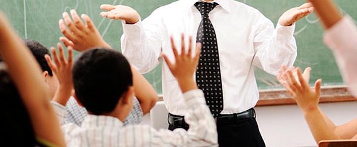 Вінницькі вчителі потрапили у рейтинг найталановитіших!