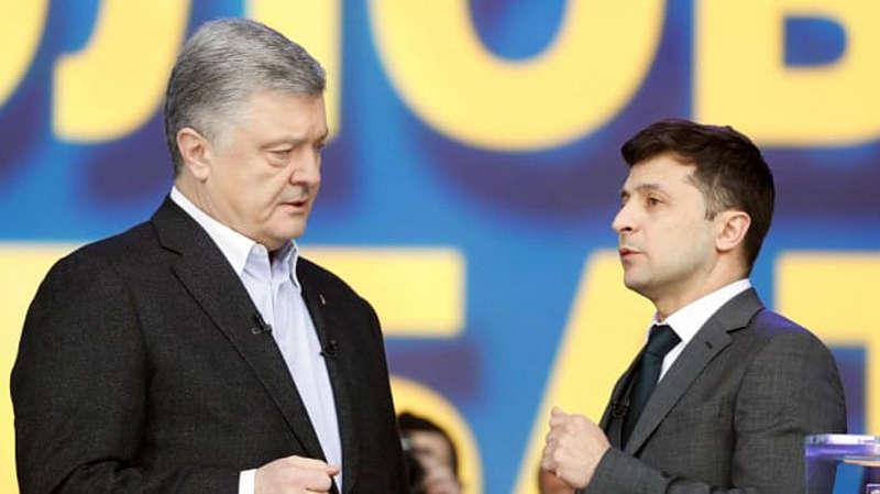Порошенко дав Зеленському низку порад до зустрічі з Путіним (відео)