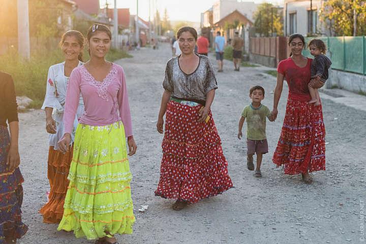 Вінницькі роми мирно живуть у 40 селах Вінниччини