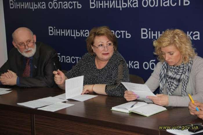 Громадську люстрацію влаштували Світлані Василюк (відео)