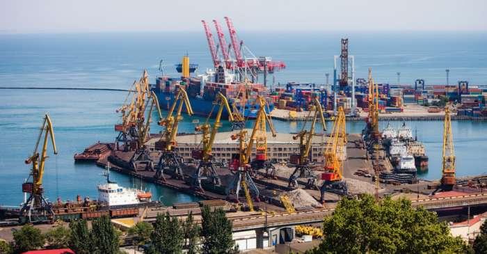 Вінничанину вручили підозру за 142 млн. втрачених коштів Одеського морпорту?