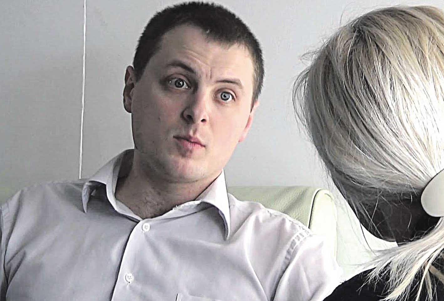 Активісту Черкасу знову оголосили підозру через незаконне заволодіння авто. Він вважає ці справи переслідуванням поліції за громадську діяльність
