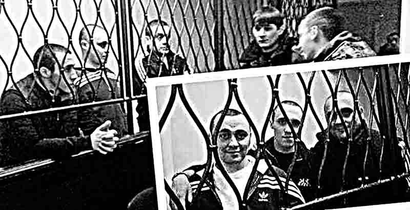 Судитимуть братів, яким інкримінували вбивство на Донеччині… Вони, уникнувши покарання, чистили будинки вінницьких бізнесменів!