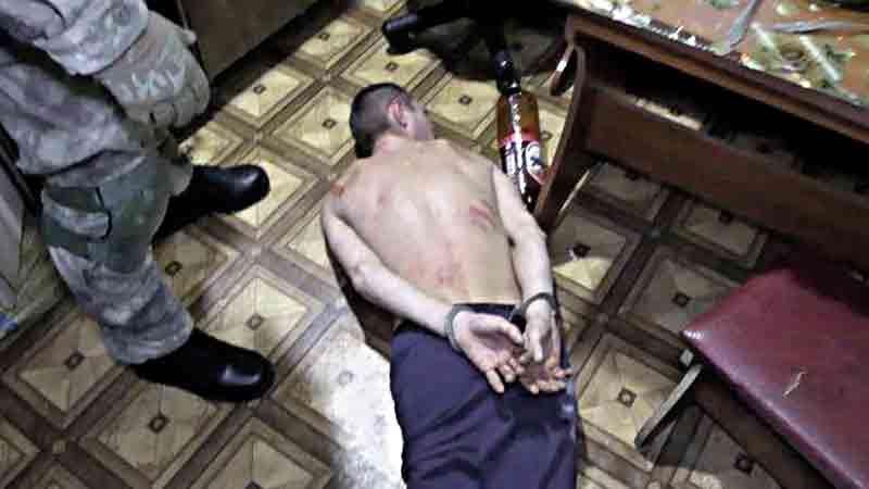 Педофіла з Вінниччини «апеляція» залишила у тюрмі на 7 років
