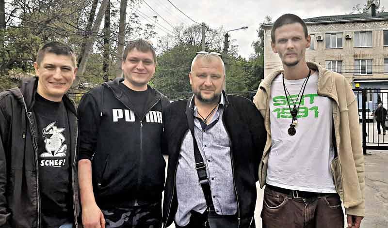 За що поліція «закрила» ексдепутата облради Григорія Зозулю? І хто із нардепів послав на «розбори» 8 «бійців» із ножем? (відео)