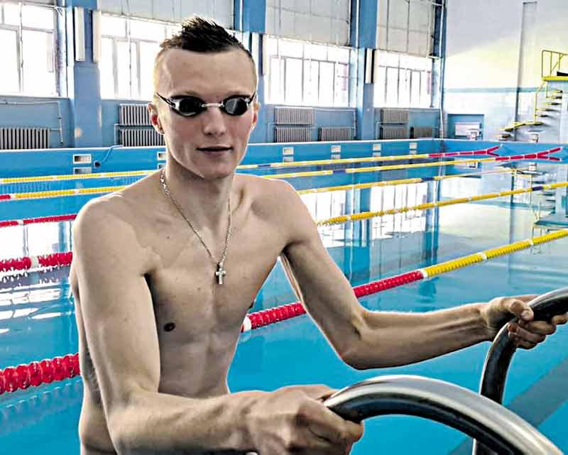 Лейтенант Із Вінниці – рекордсмен України