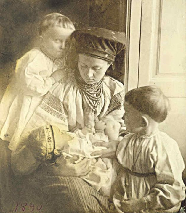Через дикий червоний терор родина Грохольських покинула Вінницю
