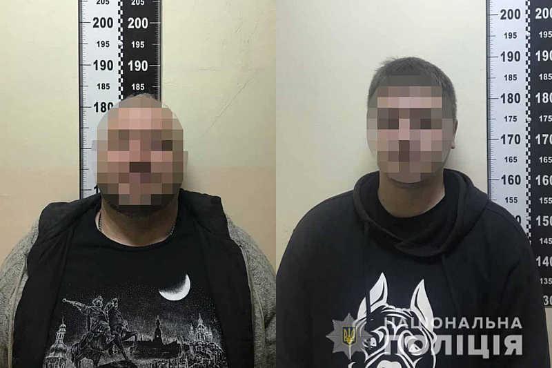 Учасники масової бійки у Вінниці затримані