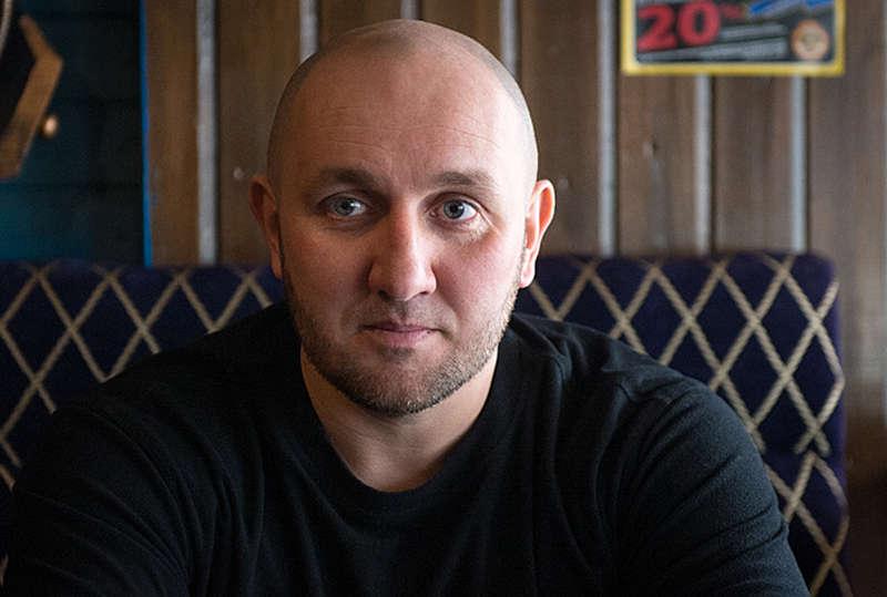 Викрадення судді Чауса координував Микола Торкотюк із Могилева-Подільського, що на Вінниччині?