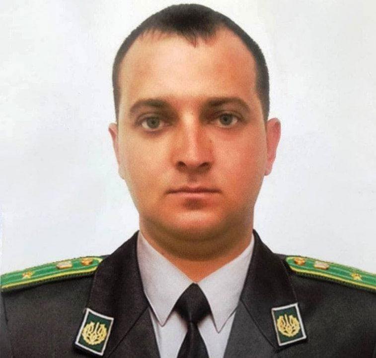 Прикордонник родом з Вінниці загинув на Одещині… Він врятував трьох інших колег