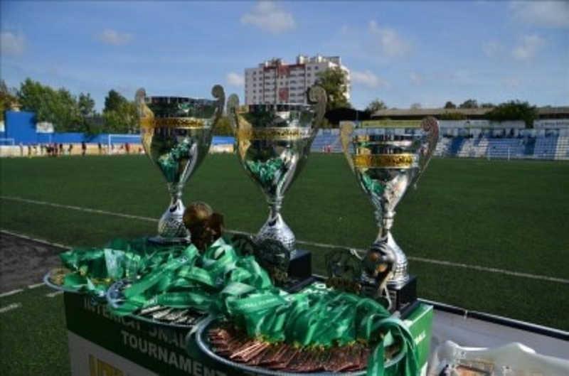 «Динамо» U8 та U9 візьмуть участь у турнірі Utmost Cup у Вінниці