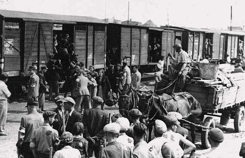 18 травня – День пам'яті жертв геноциду кримськотатарського народу