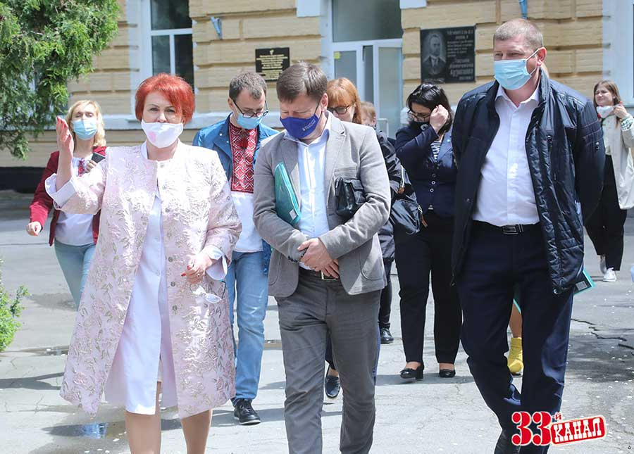 Найуспішніша в реформах вінницька психоневрологічна лікарня