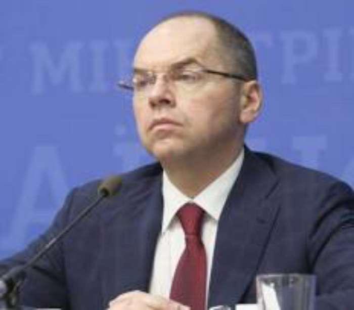 Міністра МОЗу Степанова звільнили?