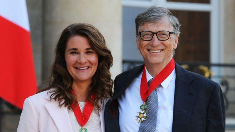 Найбагатший чоловік світу розлучається