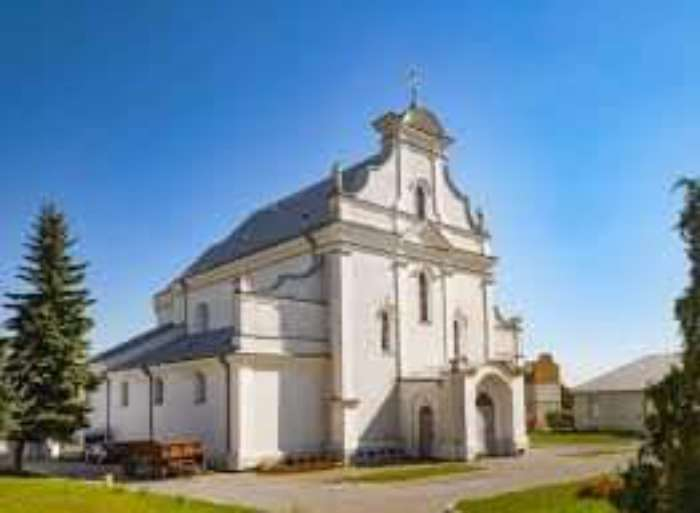425 років освячення цьогоріч Храму Святого Флоріана у Шаргороді! Він одне із 7 чудес Вінниччини…