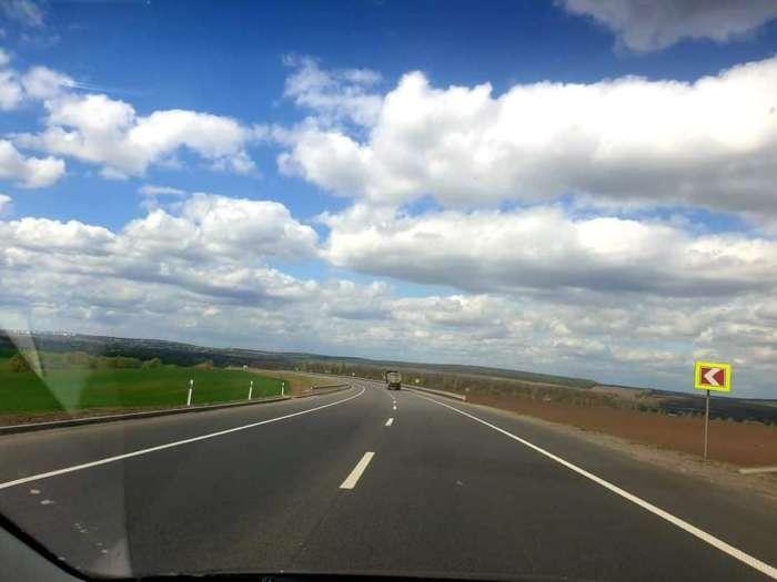 За 5 годин від західного кордону до Вінниці? Це реально?