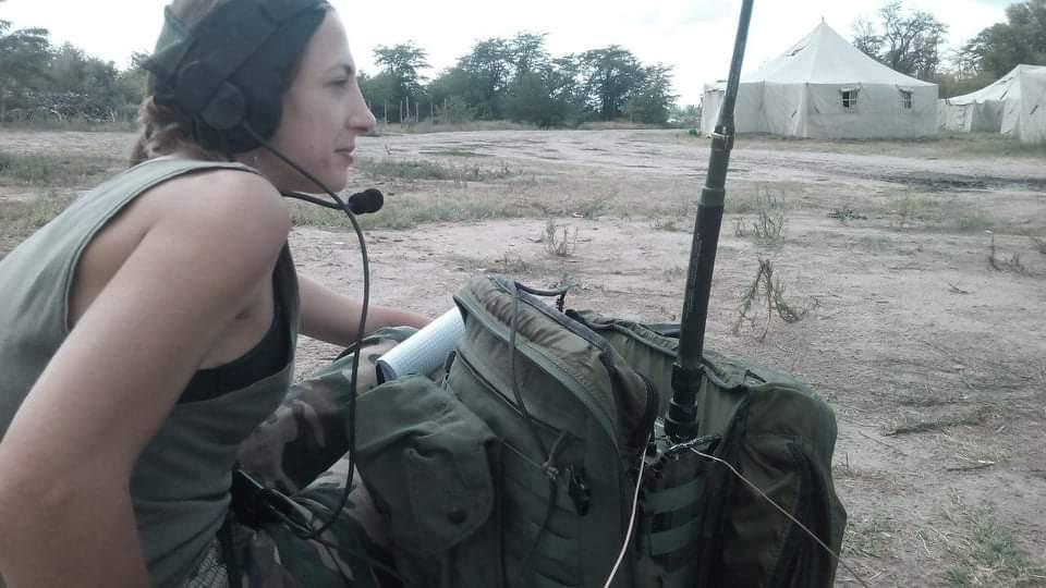 Онкологія забрала життя 38-річної військової з Вінниччини