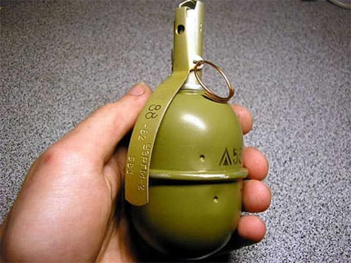 Продавав бойову гранату – на Вінниччині затримали продавця зброї