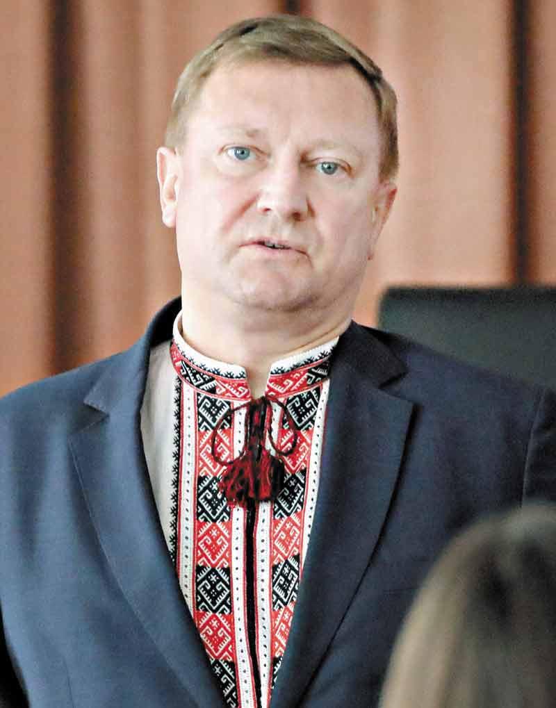 Ігор Івасюк про «будинок в Іспанії», інтернат в Сутисках та ліфт «чорнобильців»