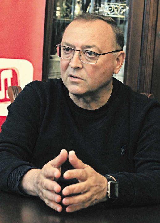 Валерій Коровій: На Вінниччині інвестиції скоротилися на 25% (відео)